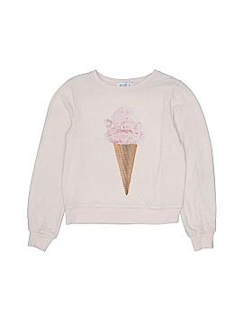 Wildfox Kids Sweatshirt Size 6X