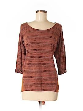 Lush Short Sleeve Top Size XL