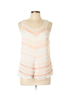 Brixon Ivy Sleeveless Blouse Size L