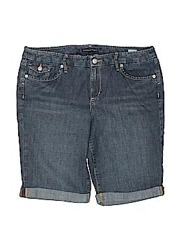 Banana Republic Factory Store Denim Shorts 32 Waist
