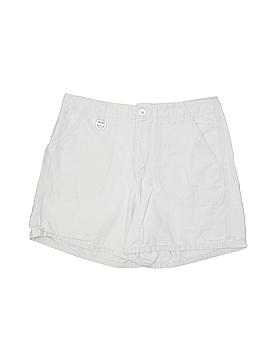 Essentials Khaki Shorts Size 8