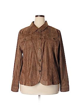 Erin London Jacket Size 2X (Plus)