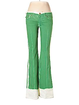 Roberto Cavalli Jeans Size 44 (IT)