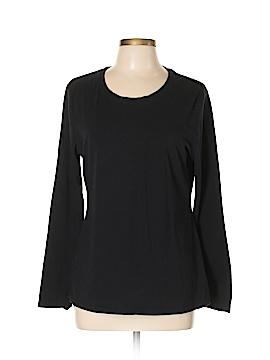 Banana Republic Factory Store Long Sleeve T-Shirt Size XL