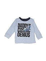 Carter's Boys Long Sleeve T-Shirt Size 2T