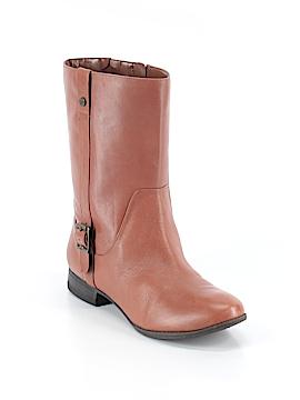 Isaac Mizrahi Boots Size 9 1/2