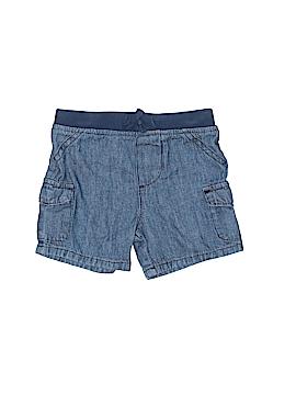 Circo Denim Shorts Size 3-6 mo