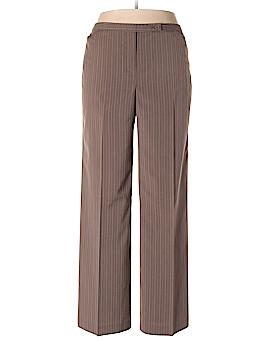 Nine & Co. Dress Pants Size 16