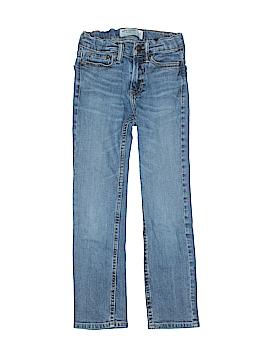 Abercrombie Jeans Size 9