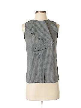 Eva Longoria Sleeveless Blouse Size XS