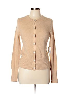 Moda International Wool Cardigan Size L