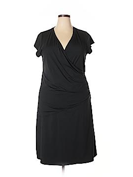 Athleta Casual Dress Size 2X (Plus)