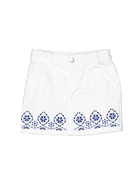 Gymboree Denim Skirt Size 5