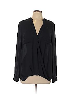 Maeve Long Sleeve Blouse Size 10 (Petite)