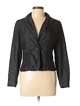 Apostrophe Denim Jacket Size 12 (Petite)