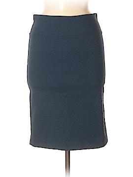 Margaret M Denim Skirt Size M