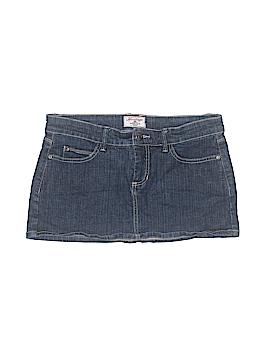 Heritage Denim Skirt Size 7