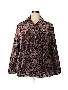 Russell Kemp New York Jacket Size 22 (Plus)