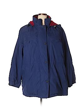 Gallery Coat Size 3X (Plus)