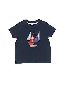 Janie and Jack Short Sleeve T-Shirt Size 6-12 mo