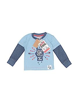 MISH Boys Long Sleeve T-Shirt Size 9 mo