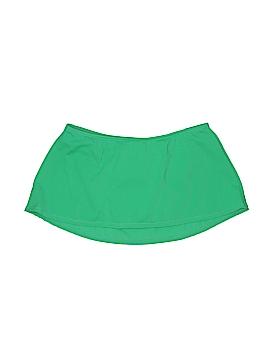 Newport News Swimsuit Bottoms Size 8