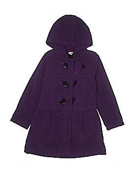 Eliane et Lena Coat Size 8