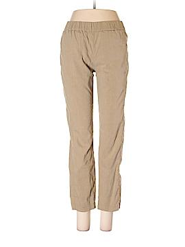 Theory Linen Pants Size P (Petite)