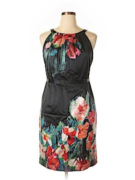 Elie Tahari Casual Dress Size 14