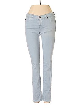Adriano Goldschmied Linen Pants Size 24R