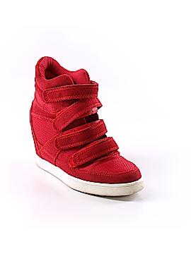 Aldo Sneakers Size 8