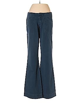 Abercrombie & Fitch Khakis Size 0