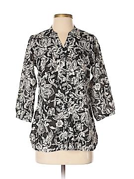 ExOfficio 3/4 Sleeve Blouse Size XS