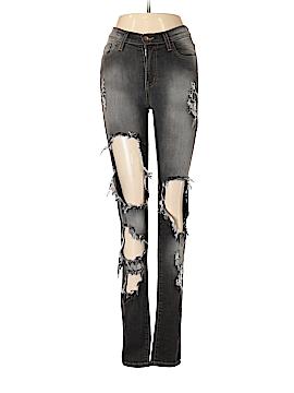 Vibrant M.I.U Jeans Size 5