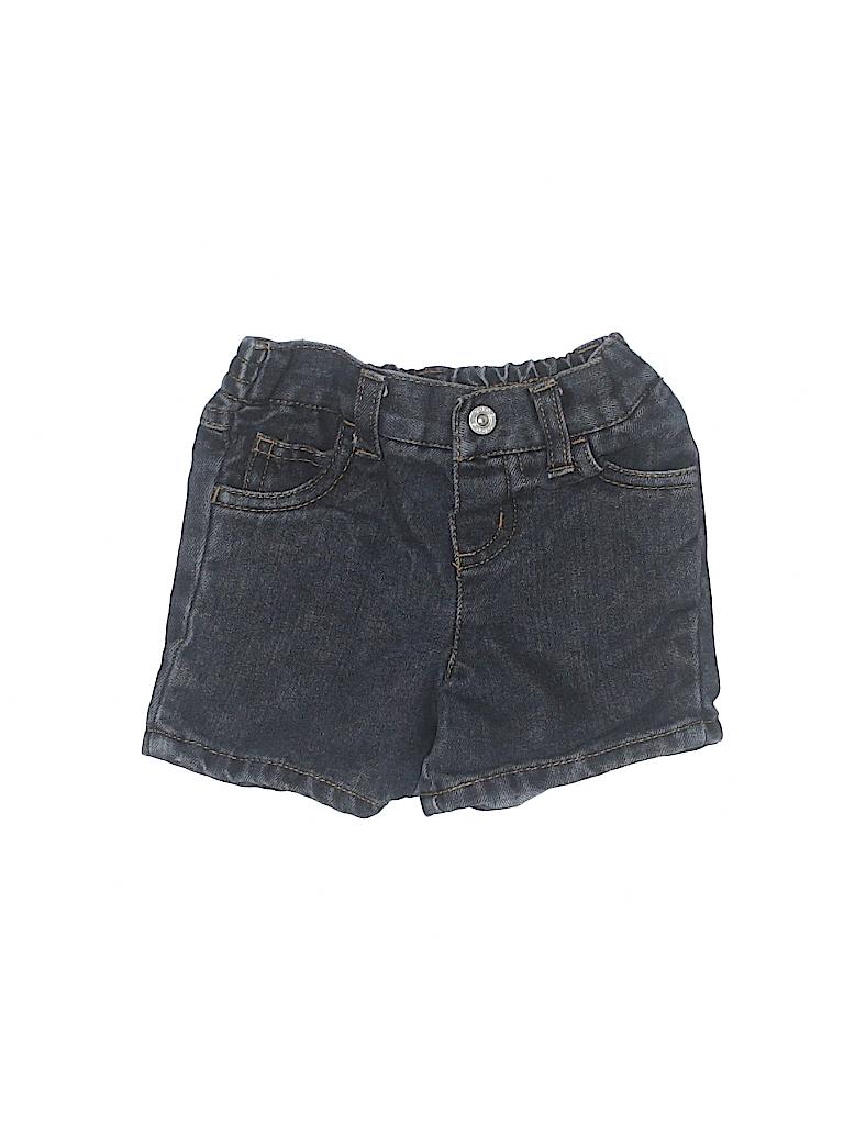 Coogi Boys Denim Shorts Size 6-9 mo