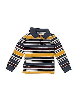 Toughskins Long Sleeve Polo Size 3T