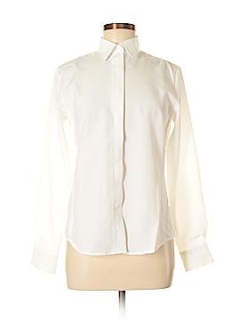 Doc & Amelia Long Sleeve Blouse Size XS