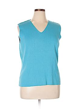Van Heusen Sweater Vest Size XL