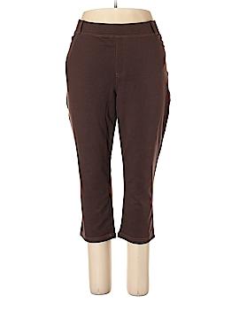 La Cera Casual Pants Size 2X (Plus)