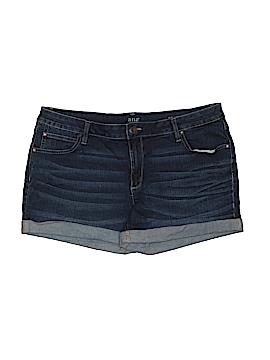 A.n.a. A New Approach Denim Shorts 32 Waist