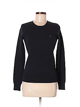 Ralph Lauren Blue Label Wool Pullover Sweater Size M