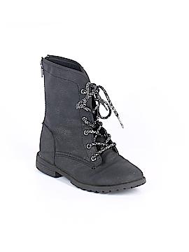 Cat & Jack Boots Size 12