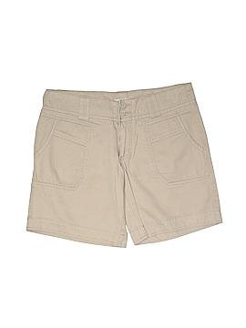 Kenar Khaki Shorts 27 Waist