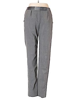 Halston Heritage Wool Pants Size 4