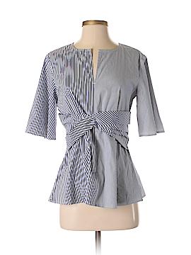 Ann Taylor 3/4 Sleeve Top Size 2