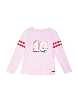 American Girl Long Sleeve T-Shirt Size 7 - 8