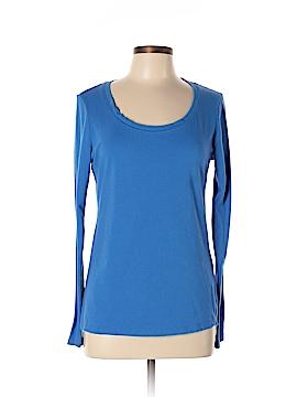 Femme by tresics Long Sleeve T-Shirt Size L