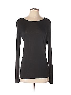 Donna Karan New York Long Sleeve T-Shirt Size S