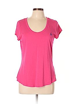 Ralph Lauren Short Sleeve T-Shirt Size L