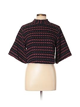 Gracia Pullover Sweater Size L
